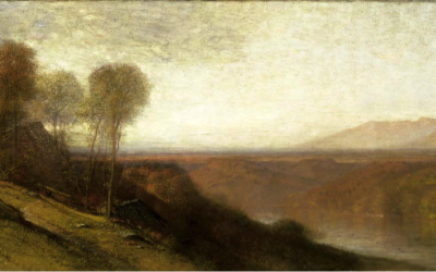 Mary Lee Settle's Kanawha River Valley